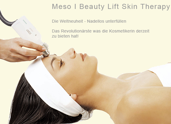 meso | beauty therapie
